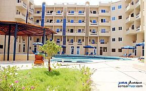 Ad Photo: Apartment 1 bedroom 1 bath 40 sqm super lux in Hurghada  Red Sea
