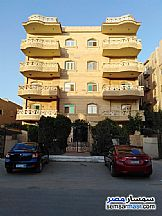 Ad Photo: Apartment 3 bedrooms 3 baths 255 sqm super lux in El Motamayez District  6th of October