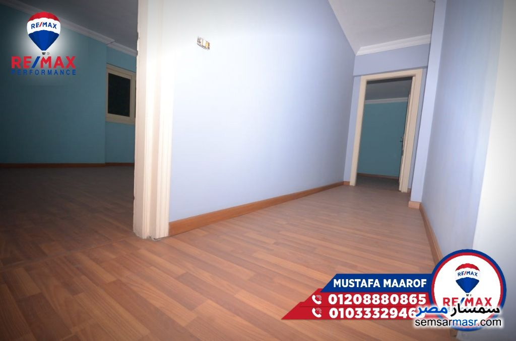 Photo 2 - Apartment 3 bedrooms 3 baths 270 sqm extra super lux For Sale Al Lbrahimiyyah Alexandira