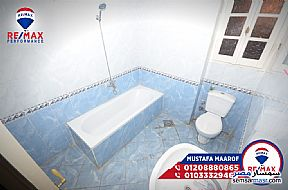 Apartment 3 bedrooms 3 baths 270 sqm extra super lux For Sale Al Lbrahimiyyah Alexandira - 7