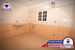 Apartment 3 bedrooms 3 baths 270 sqm extra super lux For Sale Al Lbrahimiyyah Alexandira - 6