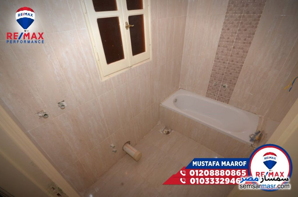 Photo 8 - Apartment 3 bedrooms 3 baths 270 sqm extra super lux For Sale Al Lbrahimiyyah Alexandira