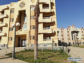 Apartment 3 bedrooms 2 baths 172 sqm semi finished For Sale Districts 6th of October - 3