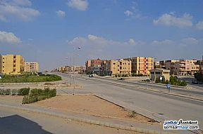 Apartment 3 bedrooms 1 bath 160 sqm without finish For Sale El Ubour City Qalyubiyah - 3