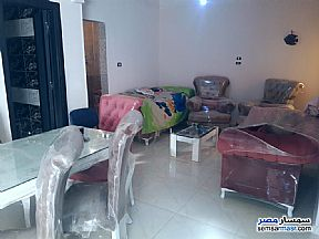 Ad Photo: Apartment 2 bedrooms 1 bath 85 sqm extra super lux in Faisal  Giza