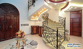 Villa 9 bedrooms 6 baths 1,050 sqm extra super lux For Sale King Maryot Alexandira - 2