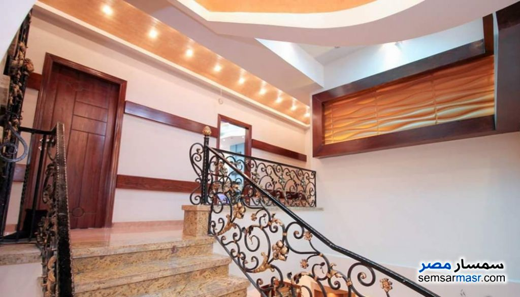 Photo 10 - Villa 9 bedrooms 6 baths 1,050 sqm extra super lux For Sale King Maryot Alexandira