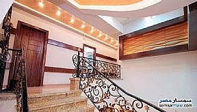 Villa 9 bedrooms 6 baths 1,050 sqm extra super lux For Sale King Maryot Alexandira - 10