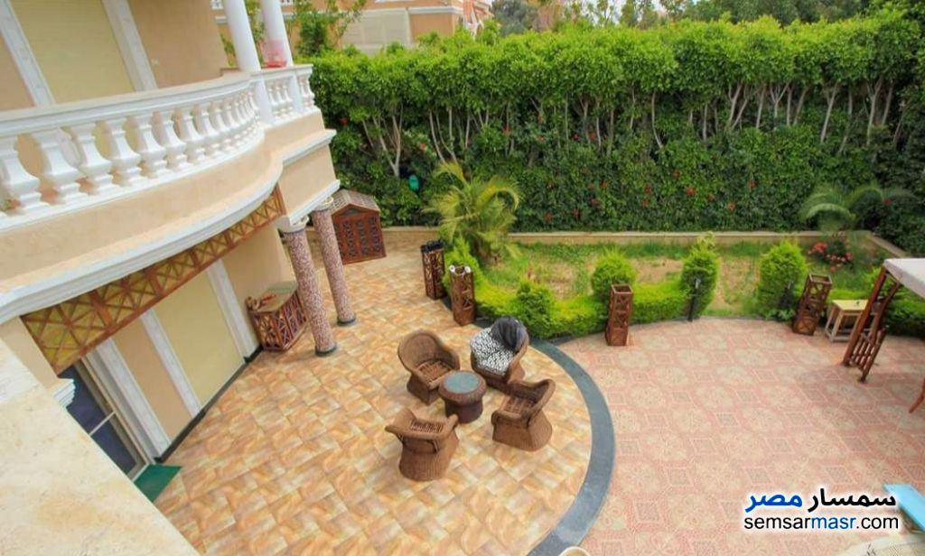 Photo 13 - Villa 9 bedrooms 6 baths 1,050 sqm extra super lux For Sale King Maryot Alexandira