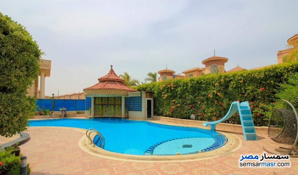 Photo 16 - Villa 9 bedrooms 6 baths 1,050 sqm extra super lux For Sale King Maryot Alexandira