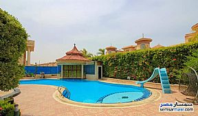 Villa 9 bedrooms 6 baths 1,050 sqm extra super lux For Sale King Maryot Alexandira - 16