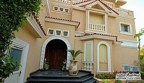Villa 9 bedrooms 6 baths 1,050 sqm extra super lux For Sale King Maryot Alexandira - 17