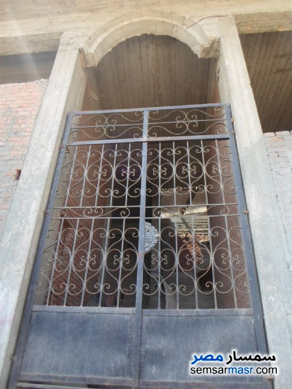 Photo 4 - Building 175 sqm without finish For Sale Shubra El Kheima Qalyubiyah