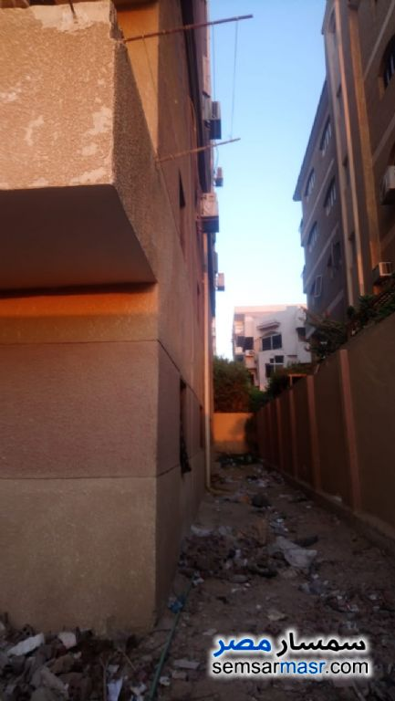 Photo 12 - Villa 3 bedrooms 2 baths 400 sqm semi finished For Sale Hadayek Al Ahram Giza