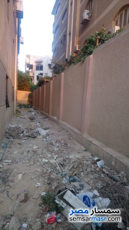 Photo 3 - Villa 3 bedrooms 2 baths 400 sqm semi finished For Sale Hadayek Al Ahram Giza