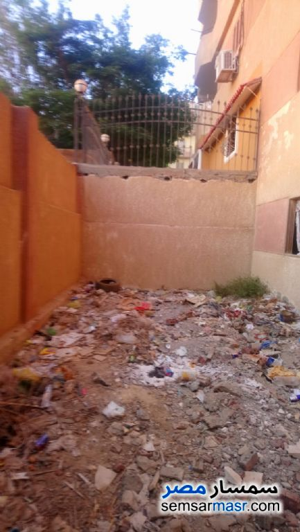 Photo 2 - Villa 3 bedrooms 2 baths 400 sqm semi finished For Sale Hadayek Al Ahram Giza