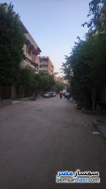 Photo 4 - Villa 3 bedrooms 2 baths 400 sqm semi finished For Sale Hadayek Al Ahram Giza