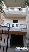 Villa 3 bedrooms 2 baths 400 sqm semi finished For Sale Hadayek Al Ahram Giza - 6