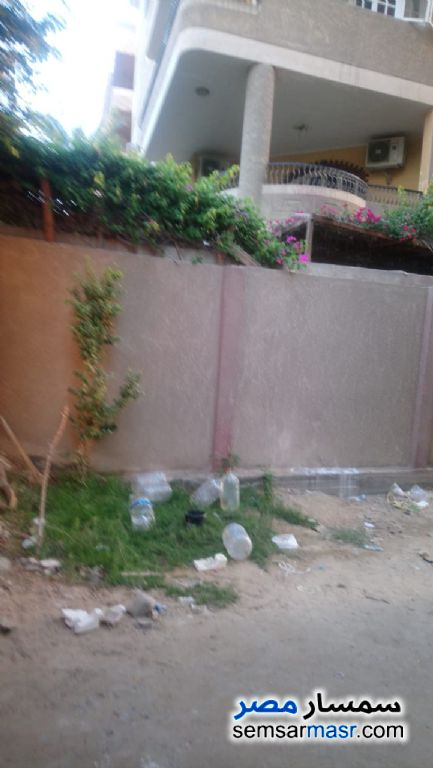 Photo 7 - Villa 3 bedrooms 2 baths 400 sqm semi finished For Sale Hadayek Al Ahram Giza
