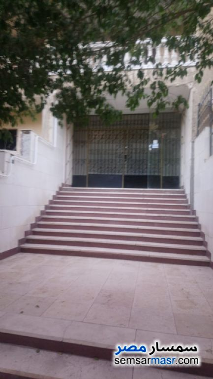 Photo 9 - Villa 3 bedrooms 2 baths 400 sqm semi finished For Sale Hadayek Al Ahram Giza