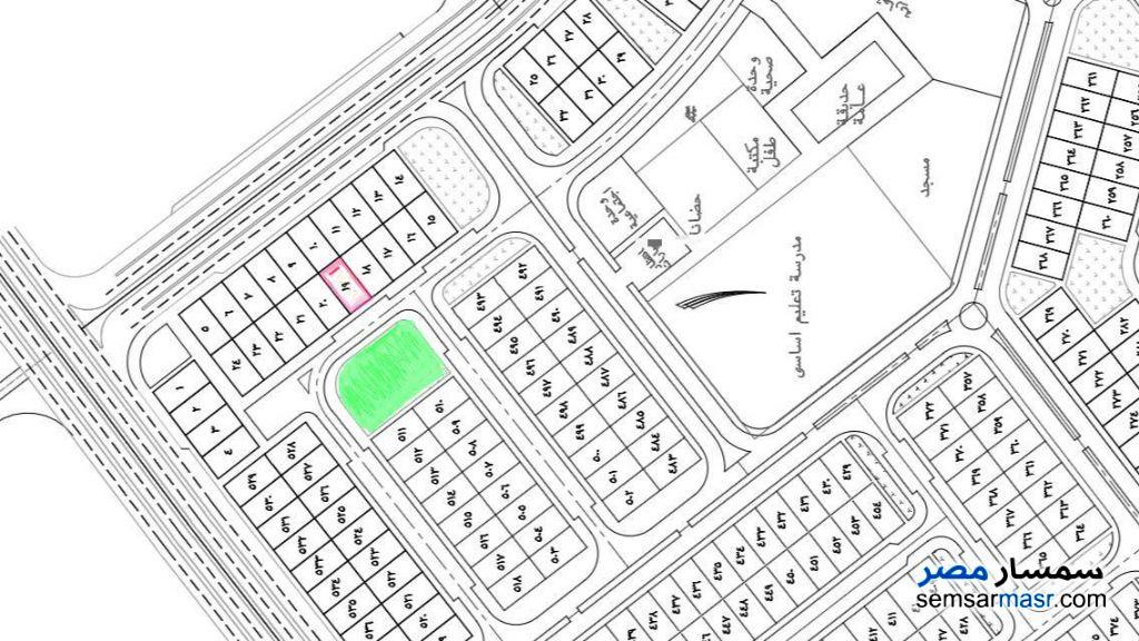 بالصور لسرعة البيع سعر مميز ارض بالحي 32 العاشر من الرمضان للبيع العاشر من رمضان الشرقية سمسار مصر