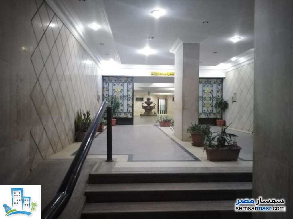 Ad Photo: Apartment 3 bedrooms 2 baths 156 sqm in Hadayek Al Kobba  Cairo