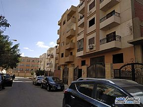 Ad Photo: Apartment 3 bedrooms 1 bath 132 sqm super lux in Districts  6th of October