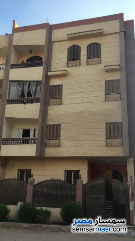 Photo 1 - Building 260 sqm super lux For Sale El Ubour City Qalyubiyah