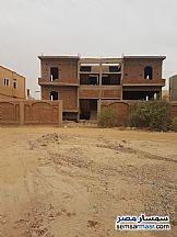 Ad Photo: Villa 8 bedrooms 4 baths 635 sqm without finish in 10th Of Ramadan  Sharqia