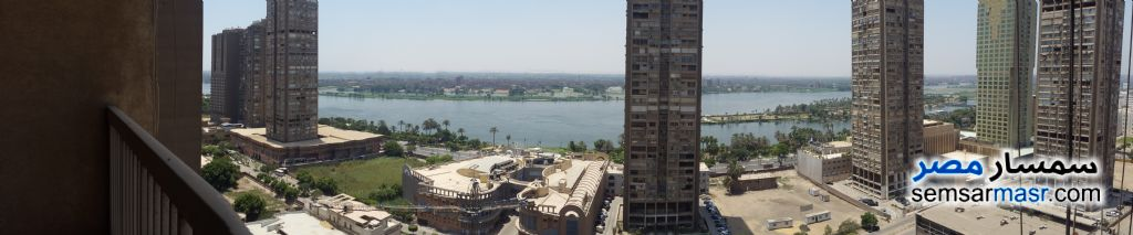 Ad Photo: Apartment 6 bedrooms 2 baths 212 sqm in Maadi  Cairo