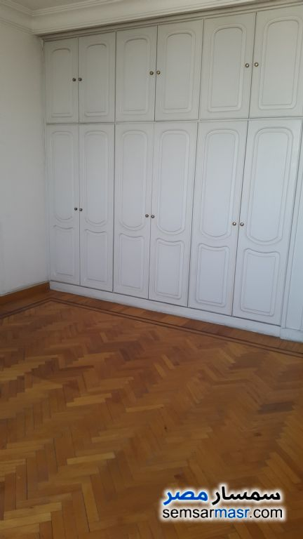 Photo 4 - Apartment 6 bedrooms 2 baths 212 sqm super lux For Sale Maadi Cairo