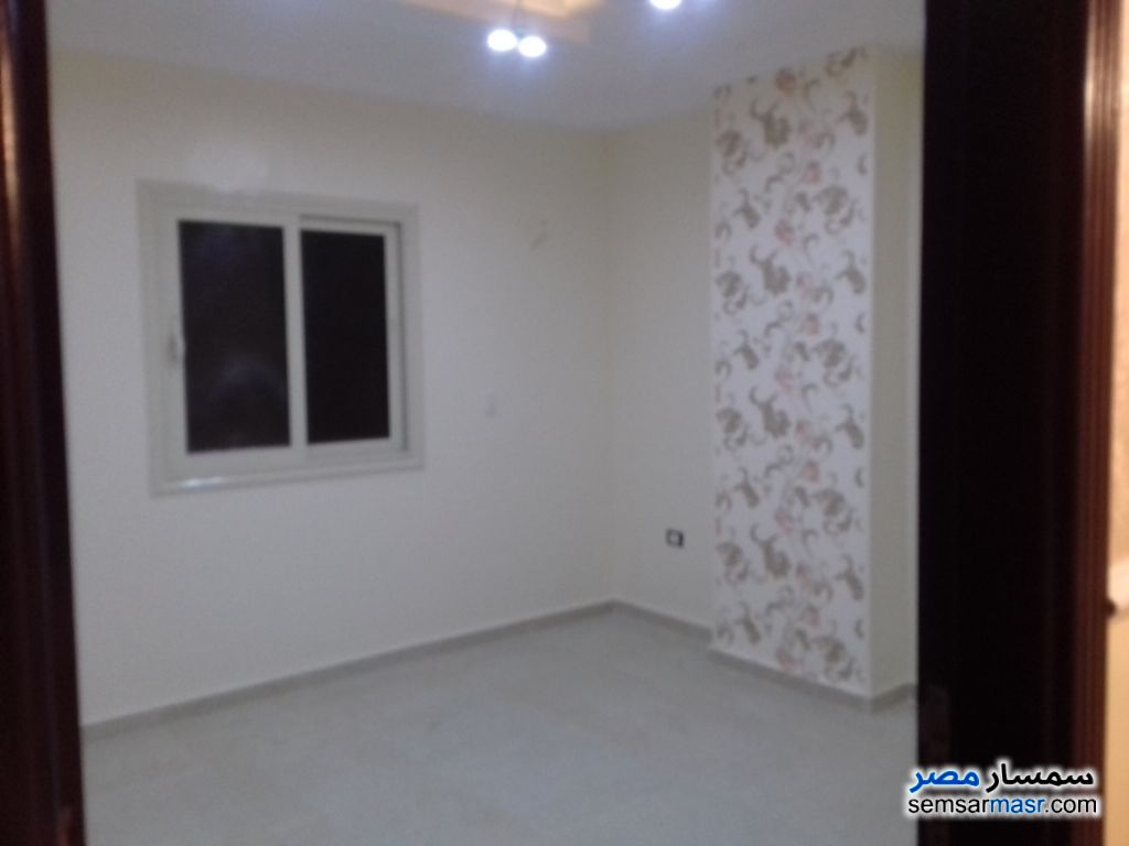 Photo 2 - Apartment 3 bedrooms 3 baths 140 sqm extra super lux For Sale Hadayek Al Ahram Giza