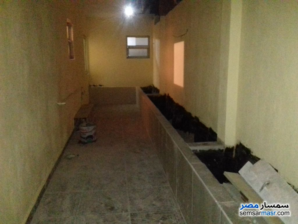 Photo 3 - Apartment 3 bedrooms 3 baths 140 sqm extra super lux For Sale Hadayek Al Ahram Giza