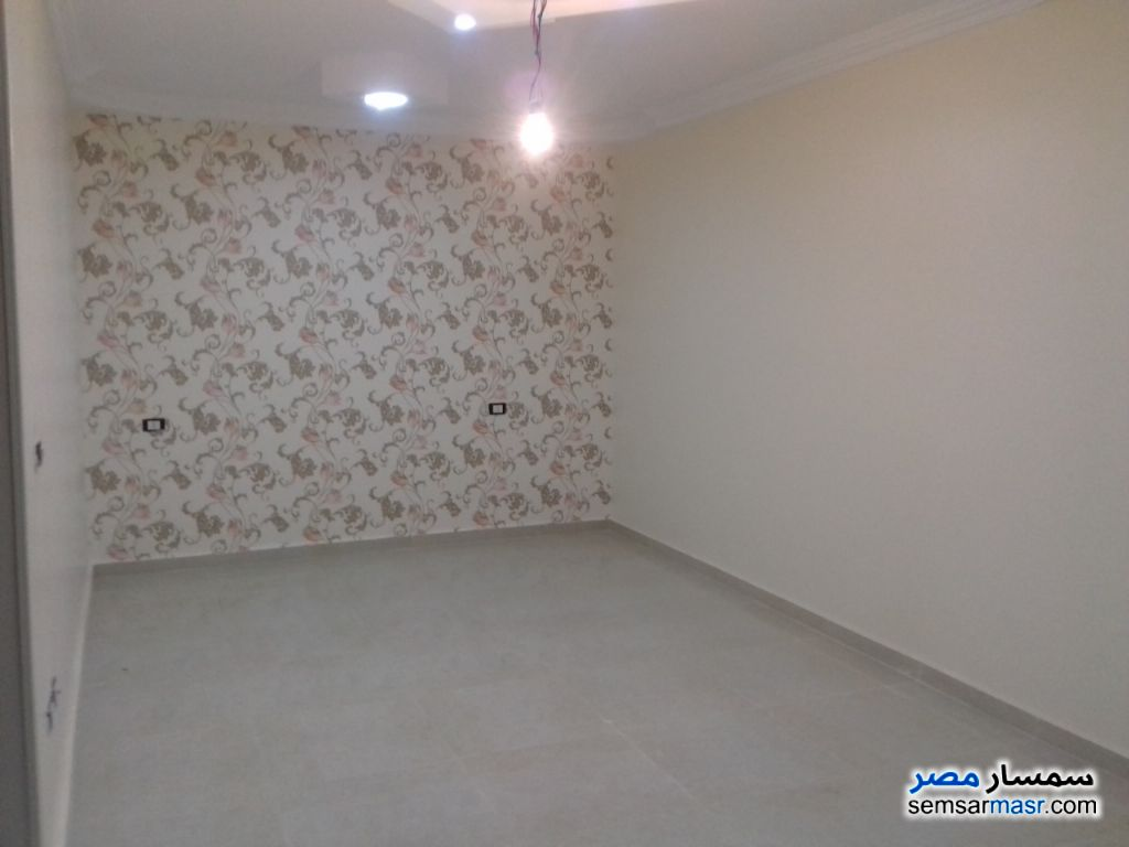 Photo 4 - Apartment 3 bedrooms 3 baths 140 sqm extra super lux For Sale Hadayek Al Ahram Giza
