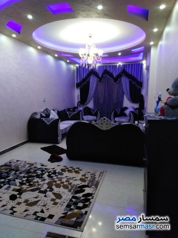 Photo 1 - Apartment 3 bedrooms 2 baths 145 sqm super lux For Sale Hadayek Al Ahram Giza