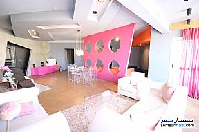 Ad Photo: Apartment 2 bedrooms 3 baths 175 sqm extra super lux in Glim  Alexandira