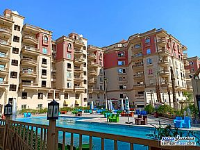 Apartment 3 bedrooms 2 baths 171 sqm semi finished For Sale Mokattam Cairo - 10