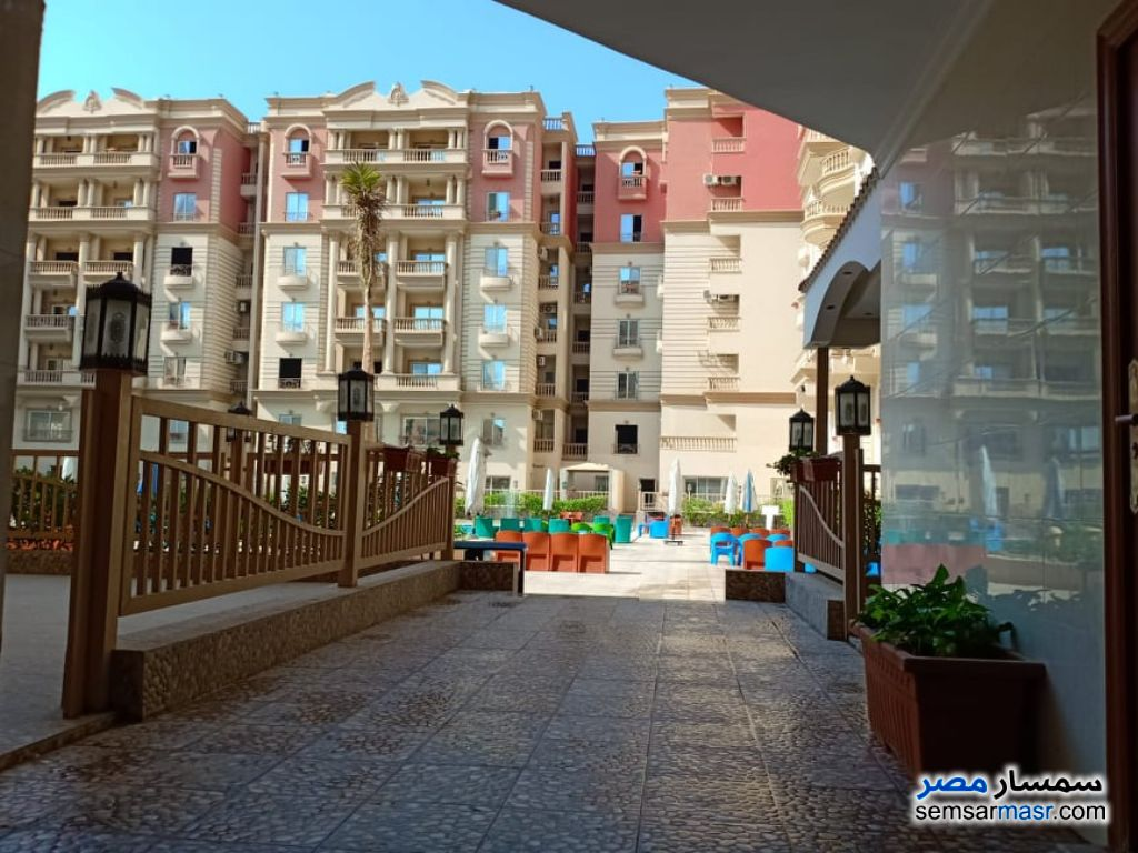 Photo 11 - Apartment 3 bedrooms 2 baths 171 sqm semi finished For Sale Mokattam Cairo