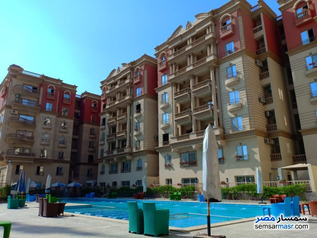 Photo 12 - Apartment 3 bedrooms 2 baths 171 sqm semi finished For Sale Mokattam Cairo