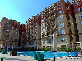Apartment 3 bedrooms 2 baths 171 sqm semi finished For Sale Mokattam Cairo - 12