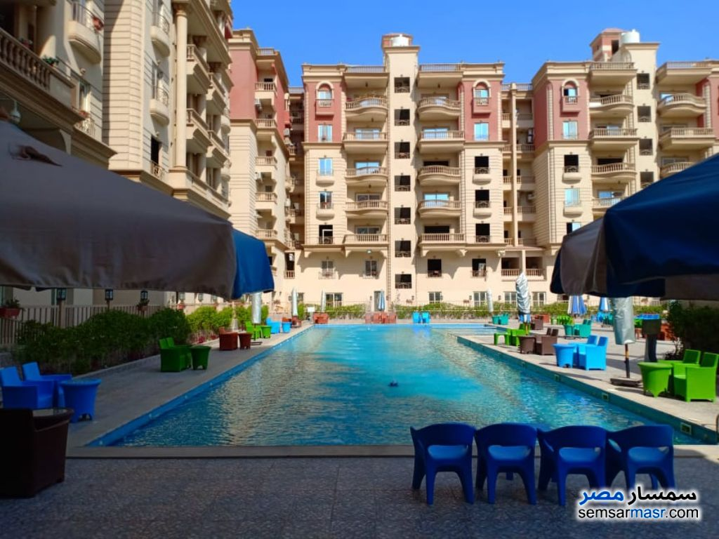 Photo 4 - Apartment 3 bedrooms 2 baths 171 sqm semi finished For Sale Mokattam Cairo