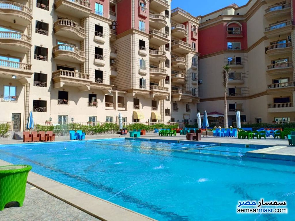 Photo 6 - Apartment 3 bedrooms 2 baths 171 sqm semi finished For Sale Mokattam Cairo