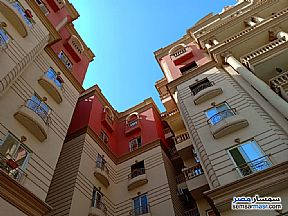 Apartment 3 bedrooms 2 baths 171 sqm semi finished For Sale Mokattam Cairo - 7