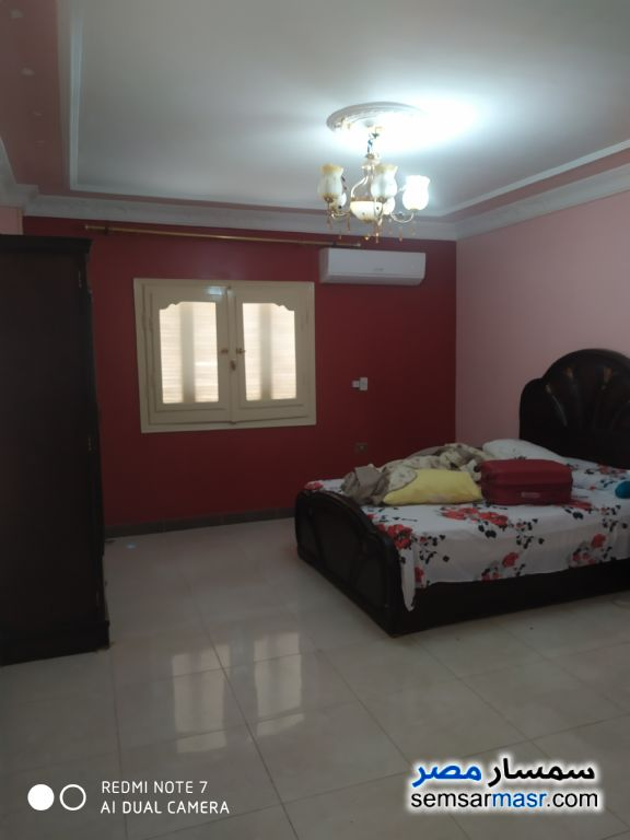 Photo 3 - Apartment 5 bedrooms 4 baths 320 sqm lux For Sale Districts 6th of October