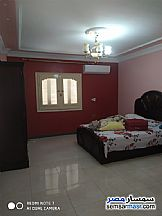 Apartment 5 bedrooms 4 baths 320 sqm lux For Sale Districts 6th of October - 3