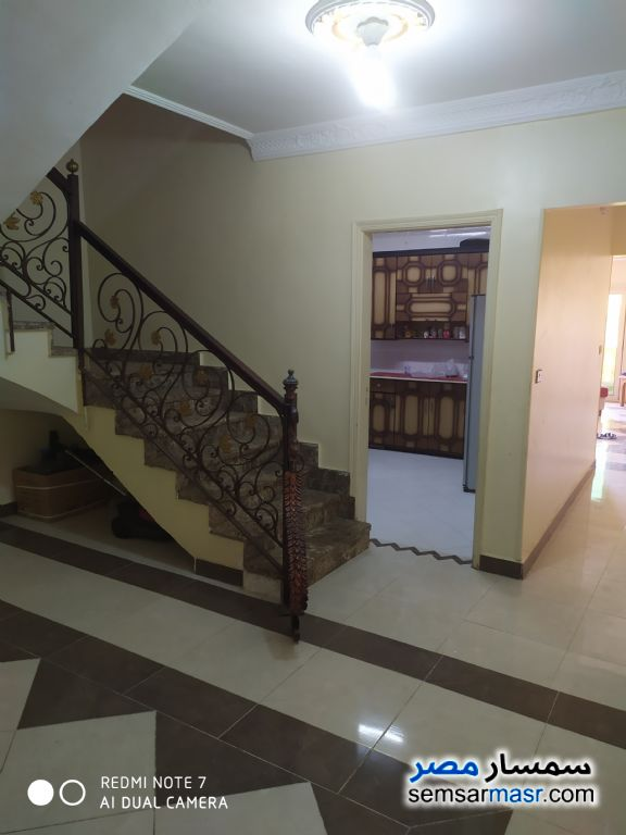 Photo 4 - Apartment 5 bedrooms 4 baths 320 sqm lux For Sale Districts 6th of October