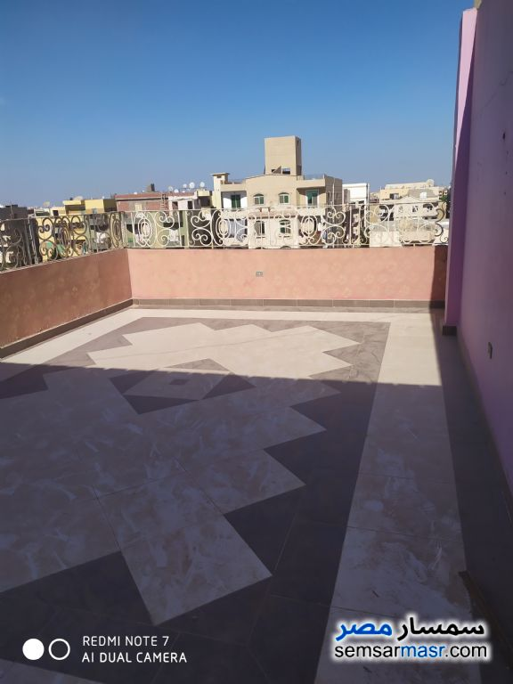 Photo 6 - Apartment 5 bedrooms 4 baths 320 sqm lux For Sale Districts 6th of October