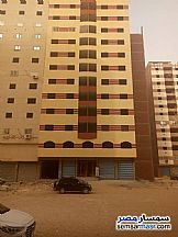 Ad Photo: Apartment 3 bedrooms 2 baths 135 sqm without finish in Maadi  Cairo