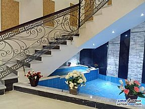 Ad Photo: Apartment 3 bedrooms 3 baths 365 sqm extra super lux in Hadayek Al Ahram  Giza