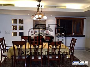 Ad Photo: Apartment 4 bedrooms 3 baths 350 sqm extra super lux in Maadi  Cairo